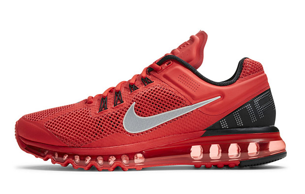 Nike Air Max+ 2013 at werd.com
