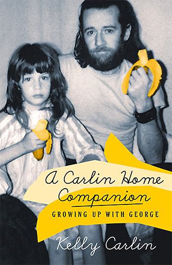 A Carlin Home Companion: Growing Up with George at werd.com