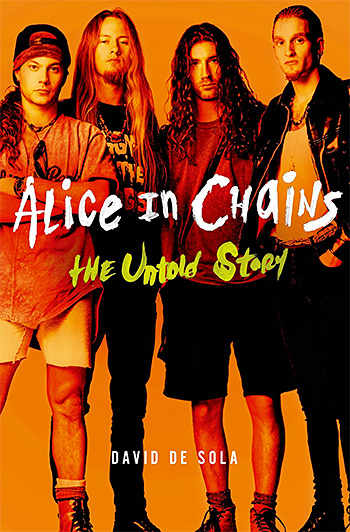 Alice in Chains: The Untold Story at werd.com