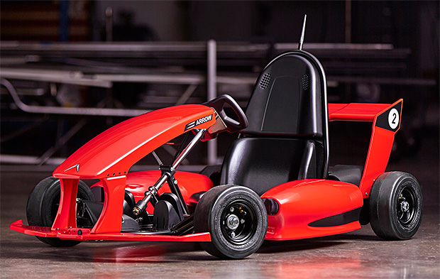 Arrow Smart Electric Go Kart