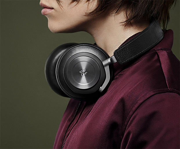 Bang & Olufsen BeoPlay H7 at werd.com