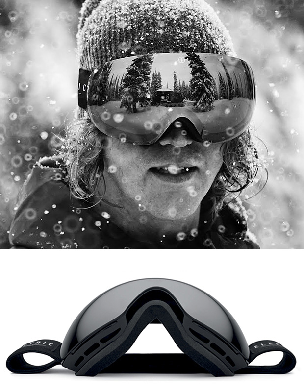 Electric EG3 Snow Goggle at werd.com