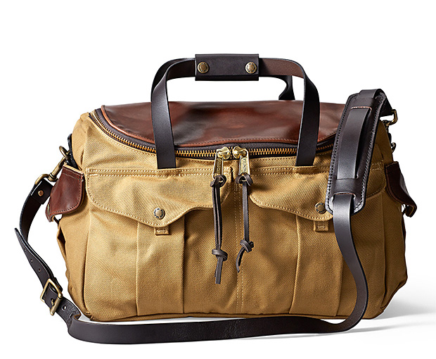 Filson Limited Release Bag Collection at werd.com