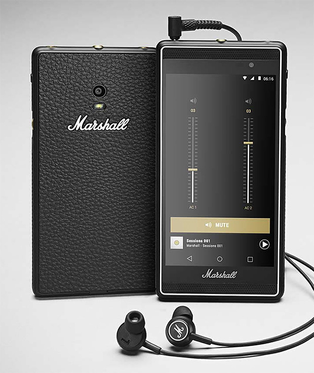Marshall London at werd.com