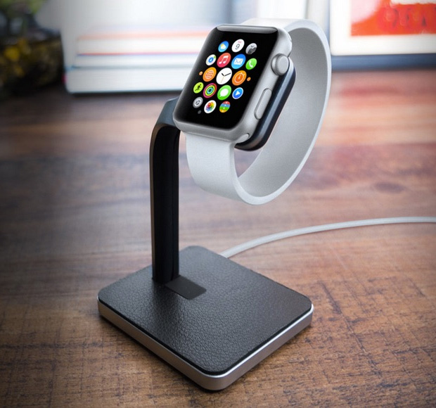 Mophie Watch Dock at werd.com