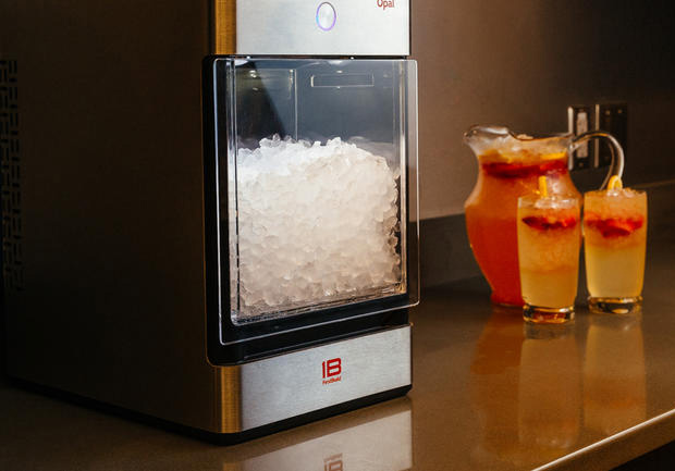 Opal Nugget Ice Maker at werd.com