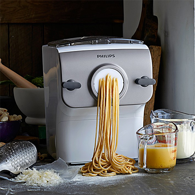 Philips Pasta Maker at werd.com