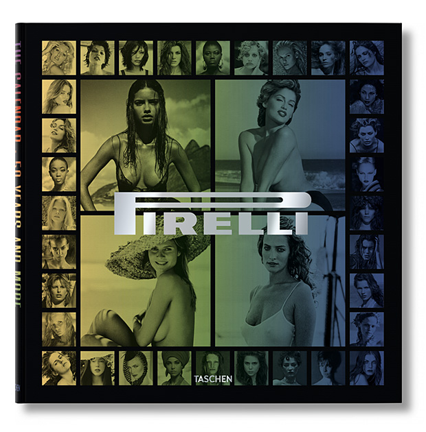 Pirelli – The Calendar: 50 Years And More at werd.com
