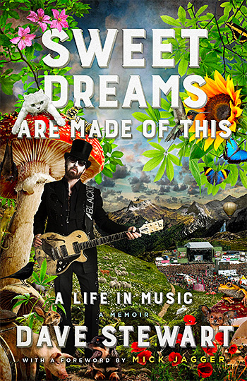 Sweet Dreams Are Made of This: A Life In Music at werd.com