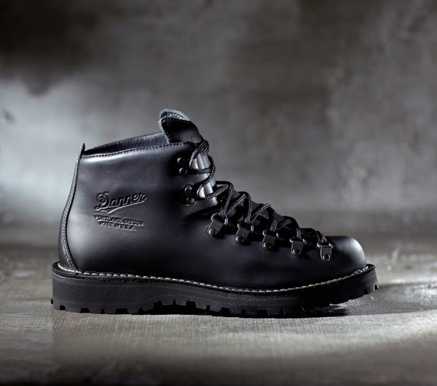 The Bond Boot by Danner at werd.com