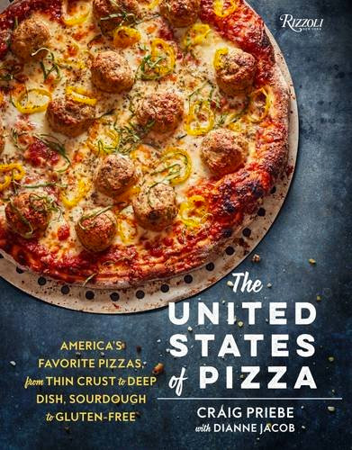 The United States of Pizza at werd.com