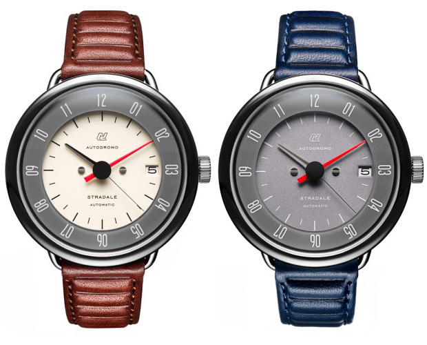 The Autodromo Stradale at werd.com