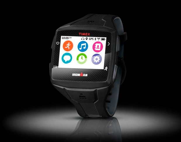 Timex IRONMAN ONE GPS+ at werd.com