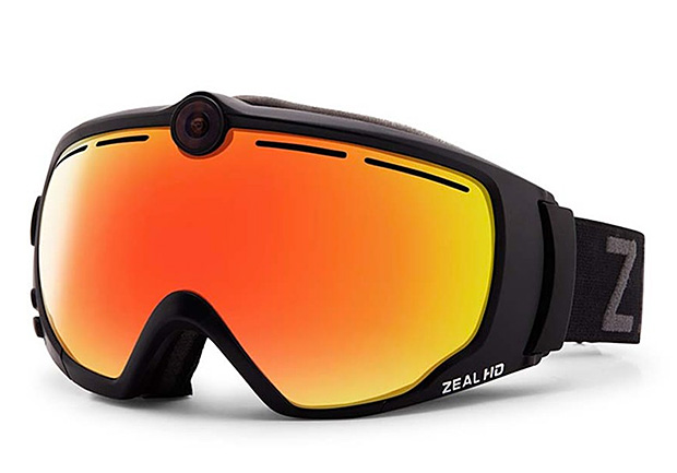 ZEAL Optics HD2 Camera Goggle at werd.com