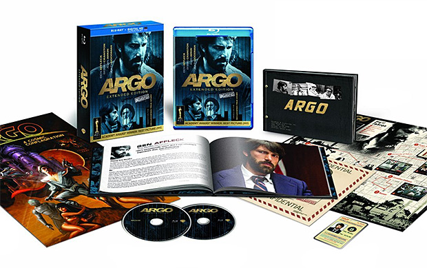 Argo: The Declassified Extended Edition at werd.com