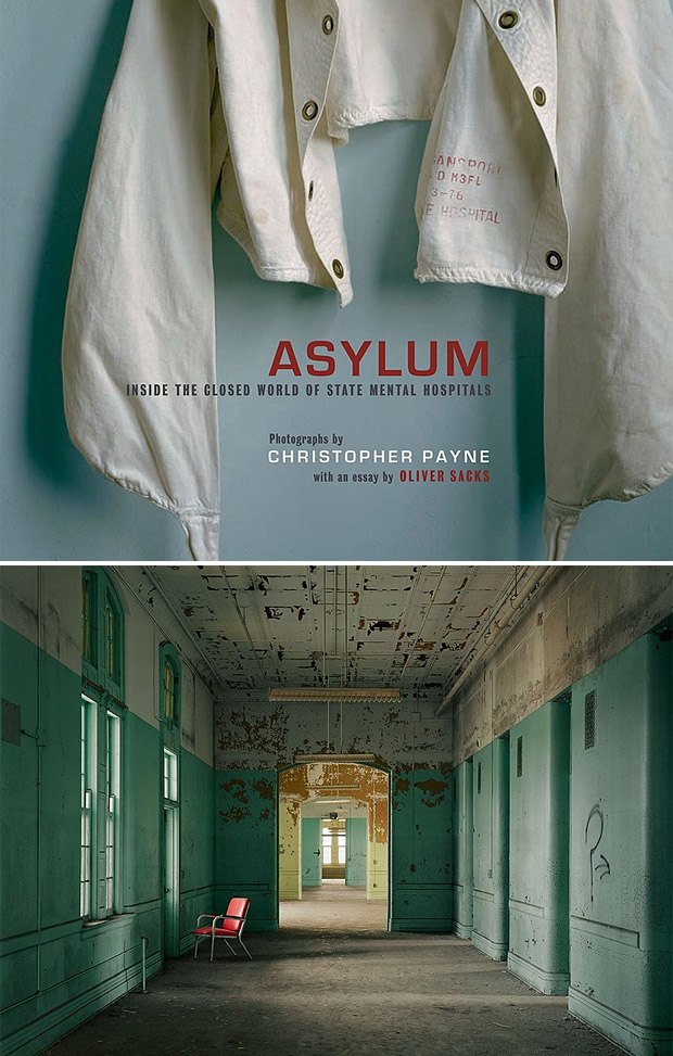 Asylum: Inside the Closed World of State Mental Hospitals at werd.com