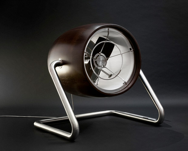 Black Fan by Witold Szostak at werd.com