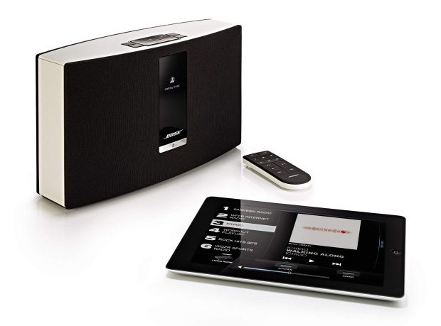 Bose SoundTouch Wireless Audio System at werd.com