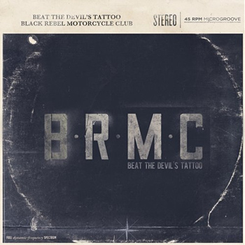 Beat The Devil's Tattoo by Black Rebel Motorcycle Club at werd.com