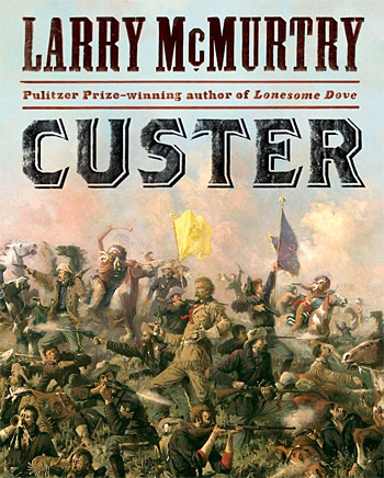 Custer at werd.com