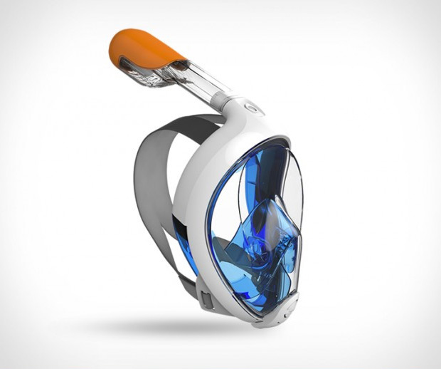 Easybreath Snorkeling Mask at werd.com