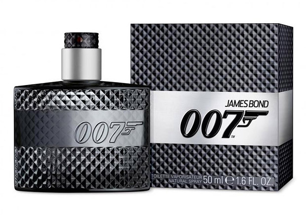 James Bond 007 Fragrance for Men at werd.com