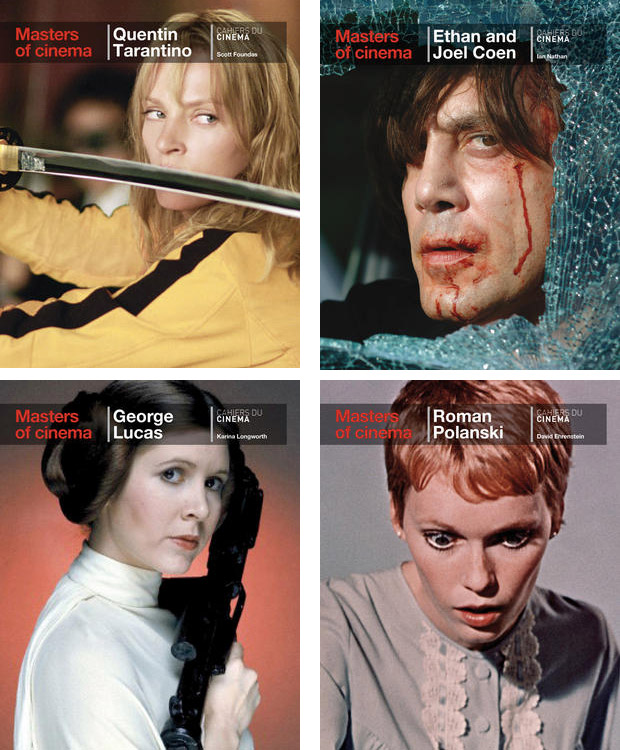 More Masters of Cinema at werd.com