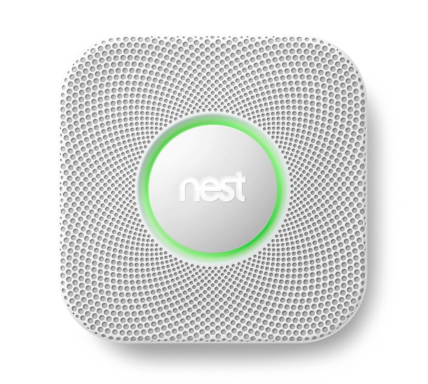 Nest Protect at werd.com