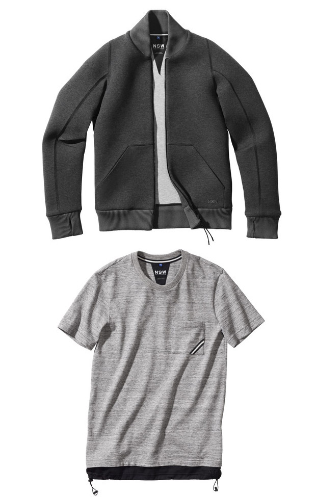 Nike Sportswear Pinnacle Collection at werd.com