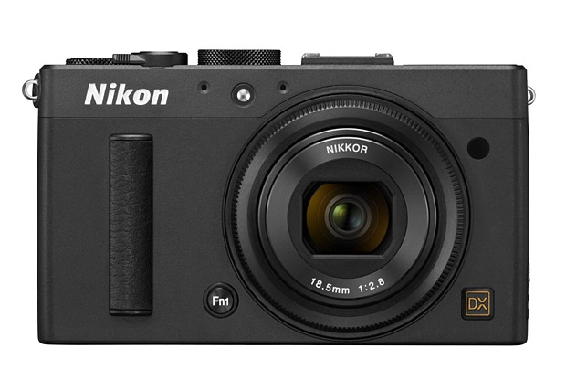Nikon Coolpix A at werd.com