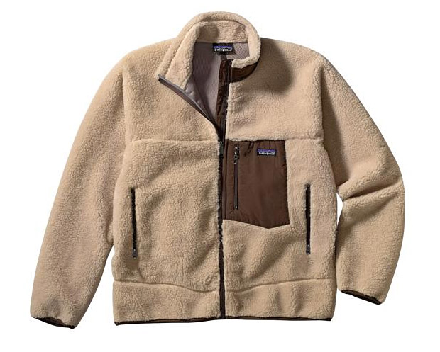 Patagonia Classic Retro-X Jacket at werd.com
