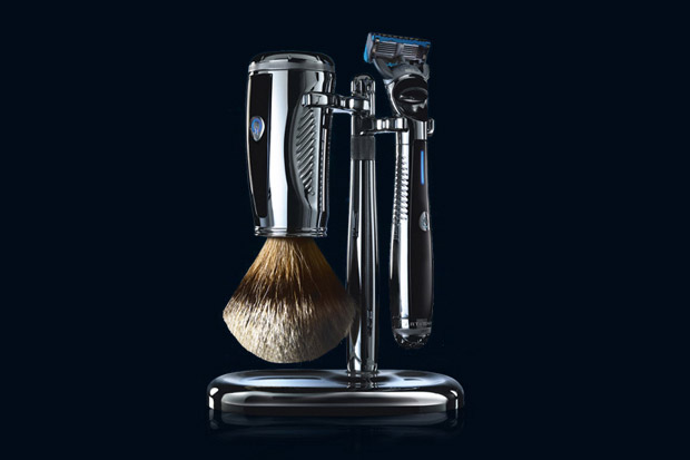 The Art of Shaving Power Shave Collection at werd.com