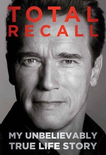 Total Recall: My Unbelievably True Life Story at werd.com