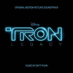 Tron Legacy Soundtrack by Daft Punk