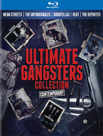 Ultimate Gangsters Collection at werd.com