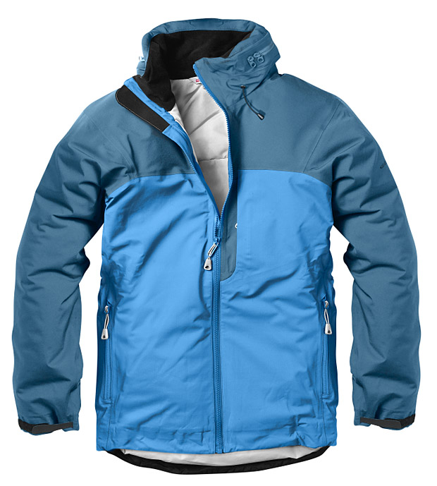 Westcomb Chrome Jacket at werd.com