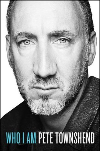 Who I Am: A Memoir by Pete Townshend at werd.com
