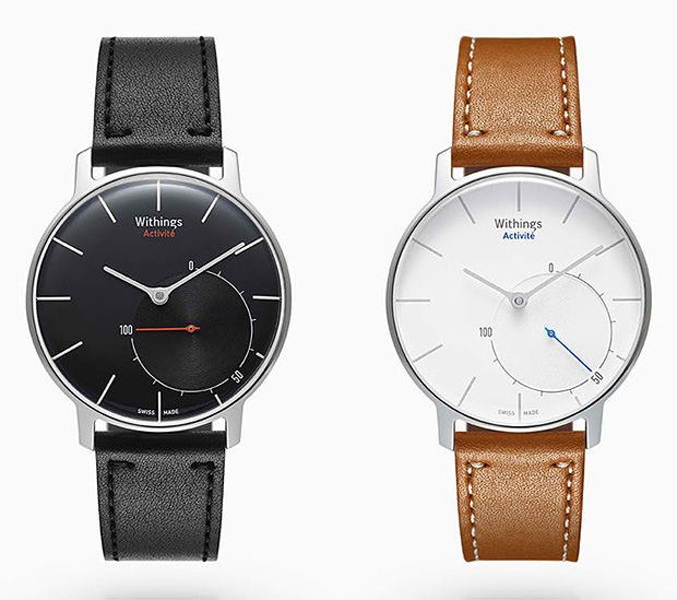 Withings Activité Smartwatch at werd.com