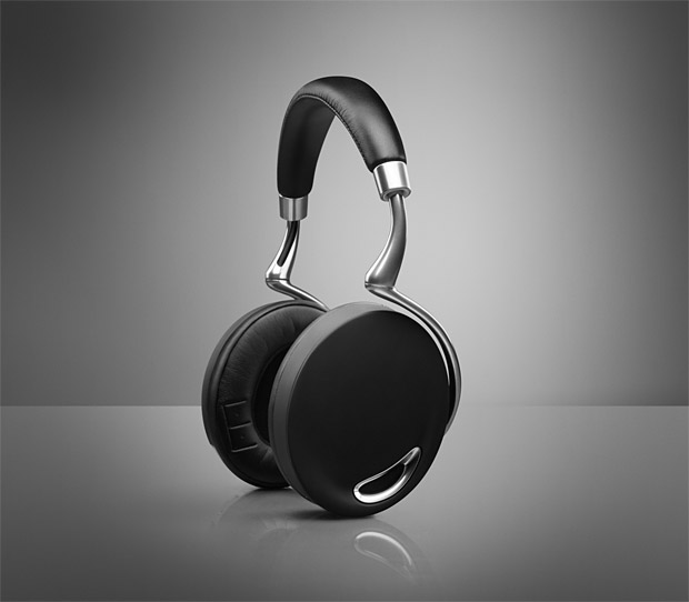 ZIK Parrot Headphones by Starck at werd.com